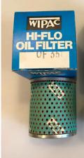 Vintage WIPAC Oil Filter for MG Midget, Triumph, Austin Healey Sprite, Morris