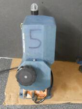Prominent Vario Electronic Metering Pump Vamb12017np1