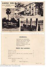#LENNO: ALBERGO ROMA