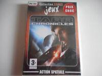 PC DVD-ROM NEUF - TARR CHRONICLES