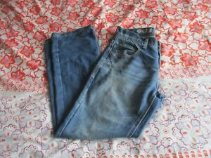 Crosshatch Black Label Jeans 32 Regular W32  L30