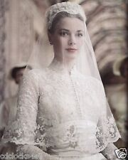 Princess Grace Kelly 8 x 10 GLOSSY Photo Picture