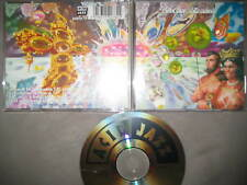 CD Cloud Nine 9 – Millennium ----- Acid Jazz The Brand New Heavies Jamiroquai