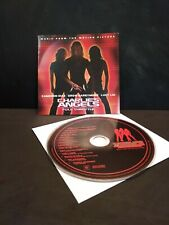 Charlie's Angels: Full Throttle Music from the Motion Picture CD