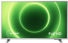 Reformado Philips 32 pulgadas 2020 Modelo 32PFS6905 SMART FHD HDR TV LED Ambilight