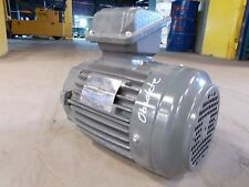 MOTOR AC 145TC FRAME 1 HP,1160 RPM TECO N0016C MAX-SE 3-Phase induction Motor