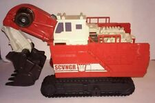 Transformers ROTF Supreme Class Devastator Scavenger