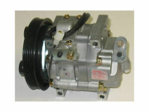 A//C Compressor fits 1992-1997 Mazda 626,MX-6 MX-3 929  GLOBAL PARTS