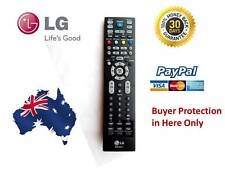 Original LG Remote Control For LCD Plasma DVD VCR TV 26LX2R-TE 26LX2R