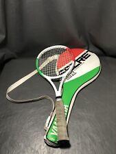Yamaha Secret EX Tennis Racquet w/ Case 4 5/8