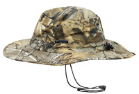 Frogg Toggs ® Breathable Waterproof Realtree ® Max 5 Camo Boonie / Bucket Hat