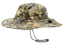 c9858c415f99f Frogg Toggs ® Breathable Waterproof Realtree ® Max 5 Camo Boonie   Bucket  Hat