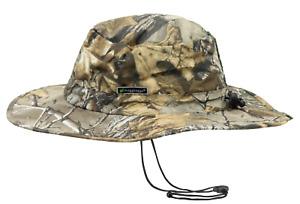 Frogg Toggs ®  Realtree Waterproof Max 5 ® Camo Boonie / Bucket Hat