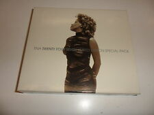 Cd   Tina Turner  – Twenty Four Seven Limited Edition Special Pack