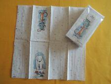 Taschentücher Maus Geschenk Weihnachten Eisbär Tiere 1 Packung Ihr servietten