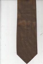 Ferre-Gianfranco Ferre-Authentic-100% Silk Tie-Made In Italy-Fe16- Men's Tie