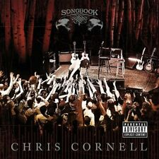 CHRIS CORNELL CD - SONGBOOK [EXPLICIT](2011) - NEW UNOPENED - ROCK