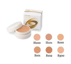 Shiseido Puntos Cobertura Base Corrector 20g (Base Color) 6 Tonos Japón