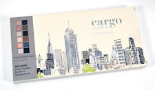 Cargo Cosmetics The Essentials Eye pallette