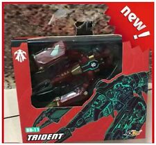 New 52Toys BEASTBOX BB-11 BB11 Trident  Action Figure  instock
