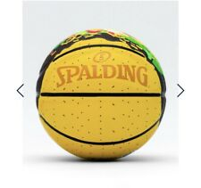 Spalding Street Taco Supreme Basketball Limited Edition