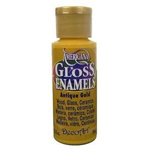 DecoArt Americana Gloss Enamels Acrylic Paint 2oz (59ml)