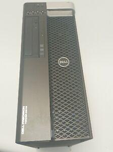 Dell T5610 Precision Xeon E5-1629 V3 3.50GHz 16GB RAM 240GB SSD 2TB HDD 2GB K620