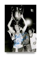David Sadler Signed 6x4 Photo Manchester United England Genuine Autograph + COA