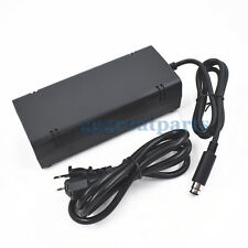 AC Adapter Charger Power Supply Cord for Xbox 360E Brick Console USA