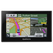 "Garmin Nuvi 2639LMT 6"" GPS Car Navigation w/ Lifetime Maps & Traffic Avoidance"