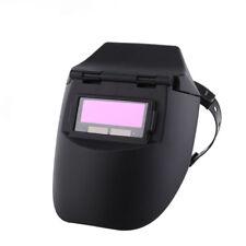 Solar Auto Darkening Welding Helmet Lens Mask Goggles Automation Filter Shade