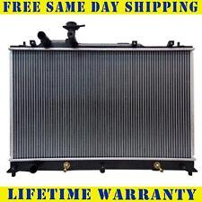 Radiator For 2007-2012 Mazda CX-7 2.3L 2.5L Lifetime Warranty Free Shipping