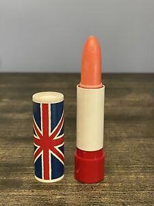 Vintage 1969 Yardley Lipstick PORTOBELLO ROSE - Mint Condition