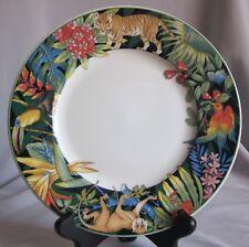 Salad Plate Villeroy & Boch Gallo Design China Serengeti Pattern