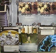 Star Wars LCG - Objective Set #115 - Join Us or Die