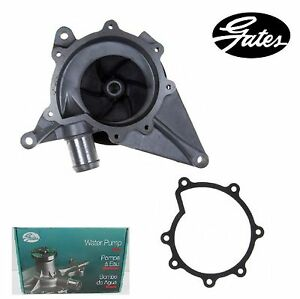 GATES Engine Water Pump for Lincoln LS V6; 3.0L; 24v 2000-2002