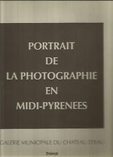 Portrait de la photographie en Midi-Pyrénées