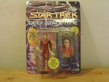 "Star Trek DS 9 Major Kira Nerys 5""in. 1993 Playmates Toys !!!!!"