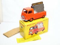 French Dinky 564 Renault Estafette Miroitier In Its Original Box - Near Mint