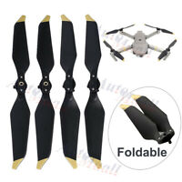 4pc Low-Noise Quick-Release 8331 Propeller Prop Blade For DJI Mavic Pro Platinum