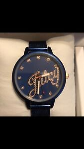 Juicy Couture Watch Brand New