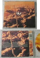 BLUR Maxi CD Sammlung Country/On Your Own/Beetlebum/Universal/M.O.R. . 5 CDs TOP