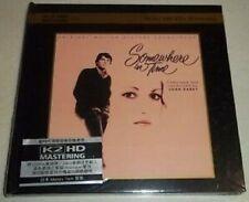 John Barry – Somewhere In Time (OMP Soundtrack) K2HD CD Sealed