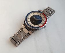 """Vintage Soviet QUARTZ watch """"SLAVA"""" USSR."""