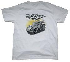 *WOW* SELTEN Official NEIL YOUNG Merchandise Continental Tour 2007 T-Shirt S