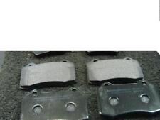 Pour Subaru Impreza WRX STI Mintex Plaquettes de frein Brembo Caliper