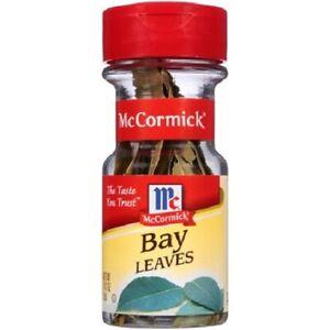 McCormick Bay Leaves