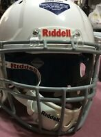 Riddell Youth Victor-I Football Helmet - NEW - d164