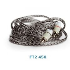 Connection AUDISON ft2 450 - 2-Canali RCA 450 cm Stereo RCA Cable 450cm