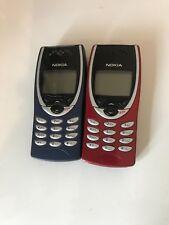 Nokia 8210 Simlockfrei 12 Monate Gewährleistung inkl. MWST DHL
